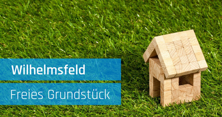 Grundstück Wilhelmsfeld